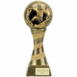 Football Trophies & Awards