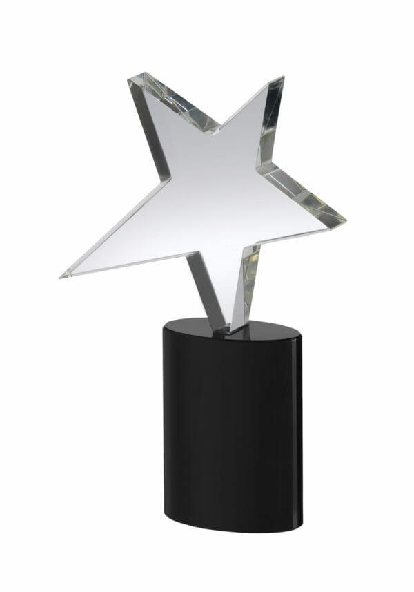 HC029 Crystal Star