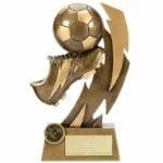 football-gold-flash-boot