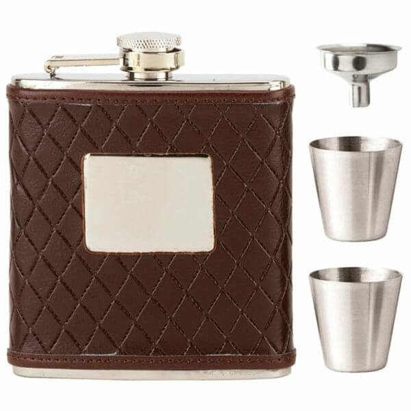 hip-flask-leather-hf011
