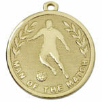man-of-match-medal