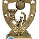 netball-shieldstar-trophy