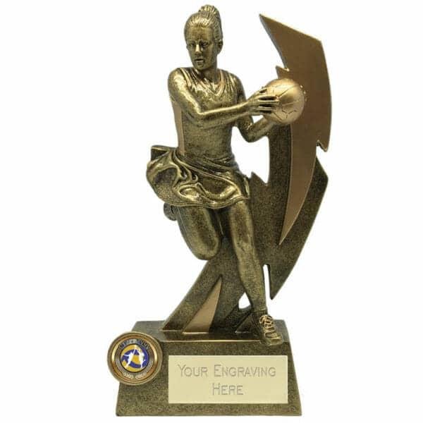 netballer-trophy-a1856