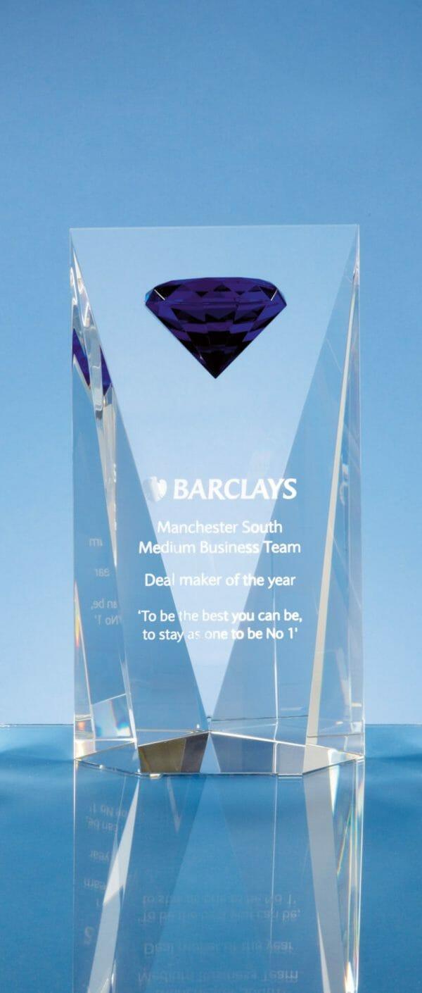 optical-crystal-award-blue-diamondx