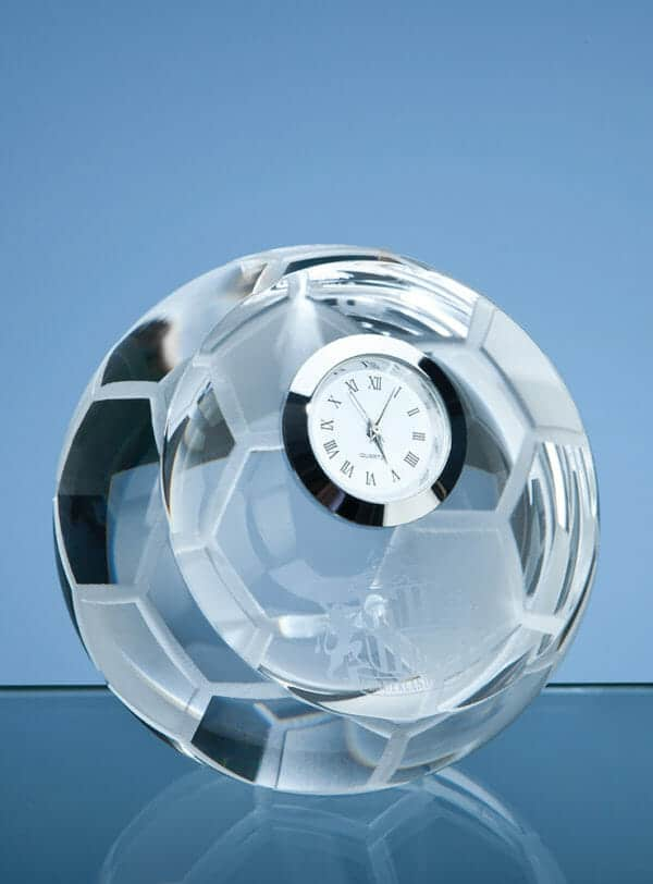 optical-crystal-football-clock-gift