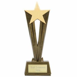 Star & Achievement Trophies