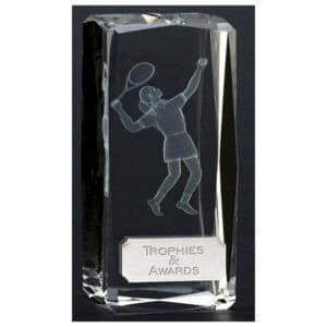 Tennis Trophies & Awards